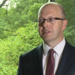 P. Tokarczuk (KGHM): Zarządzanie długiem z centrali obniży jego koszty o 250 mln zł w ciągu 5 lat