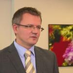 N. Biedrzycki (ABC Data): Spółka podtrzymuje prognozy na 2014 r. i planuje wypłacić jedną z najwyższych dywidend na rynku