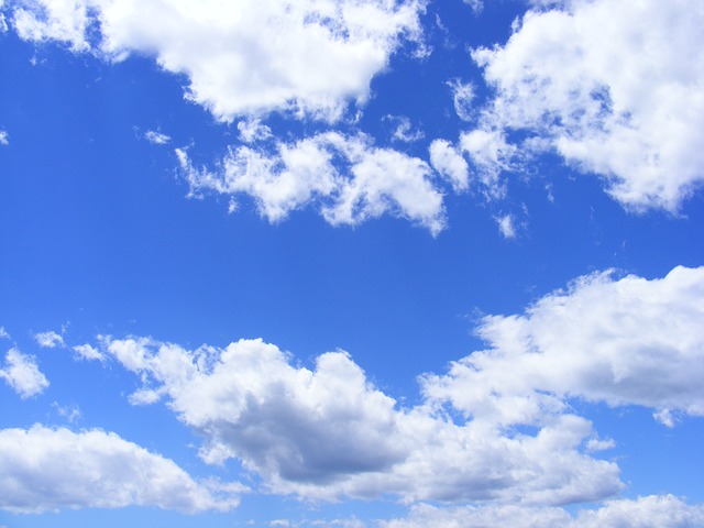 O co tak naprawdę chodzi z tą chmurą?