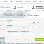 Finanse na żywo w porównywarce finansowej Comperia.pl