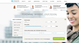Finanse na żywo w porównywarce finansowej Comperia.pl Finanse, LIFESTYLE - Finanse na żywo w Comperia.pl to baza porad, wiadomości i skarbnica wiedzy, która pomoże zaoszczędzić czas i pieniądze każdemu internaucie.
