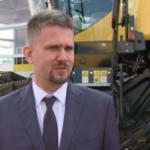 Wobec nowej perspektywy unijnej rynek oczekuje większego wsparcia inwestycji w maszyny rolnicze