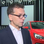 Pod koniec września Opel uruchomi w Gliwicach masową produkcję nowej Astry V. W salonach auto pojawi się pod koniec października