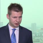 Ł. Wardyn (CMC Markets): Dolar może kosztować 4,25 zł. Niepewność na scenie politycznej niepokoi inwestorów