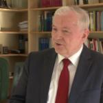 Prof. S. Gomułka: W centrum uwagi nowego rządu powinna być eliminacja deficytu sektora finansów publicznych. Depozyty polskich firm są już zagospodarowane