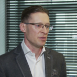 Synektik chce w tym roku rozpocząć sprzedaż radiofarmaceutyków na Słowacji. Za ocean wybiera się z kardioznacznikiem