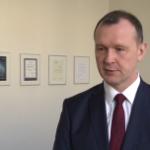 A. Ruciński: W najbliższych miesiącach polska gospodarka będzie stabilnie rosnąć w tempie ok. 3,6 proc. rocznie
