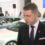 Volvo chce w tym roku sprzedać ponad 7 tys. samochodów. Tegoroczne premiery napędzą ruch w salonach