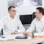 Specjalista podpowiada: firmy inżynierskie muszą postawić na doświadczoną kadrę