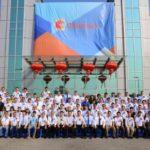Firma Chemours otwiera najnowocześniejszą fabrykę powłok Teflon™ w Chinach