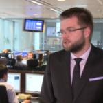 K. Białas (TMS): Brexit dołuje funta, dobre dane nie pomagają