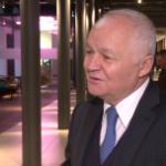 J.K. Bielecki: Polskie firmy coraz śmielej wychodzą na zagraniczne rynki. Państwo powinno przejmować od nich część ryzyka
