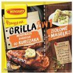 Nowy POMYSŁ NA… Grilla 2w1