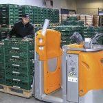 Tańsze sposoby na wózki widłowe dla sadowników