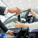 Wynajem samochodów popularniejszy od kupna