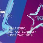Gala Outsourcing Stars i BSS Forum w łódzkiej hali EXPO