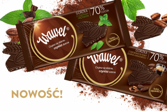 Linia Premium od marki Wawel w nowej odsłonie i z nowymi smakami BIZNES, Gospodarka - Linia Premium od marki Wawel w nowej odsłonie i z nowymi smakami