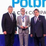 Firma Polbruk SA. uruchomiła w Bydgoszczy nowoczesną linię produkcyjną