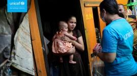 COVID-19:Pod koniec roku liczba dzieci żyjących w ubóstwie zwiększy się o 86 mln Finanse, LIFESTYLE - Bez podjęcia natychmiastowych działań, pod koniec roku nawet 672 mln dzieci może żyć w ubóstwie w krajach o niskich i średnich dochodach. Analizę przygotował UNICEF i organizacja Save the Children.