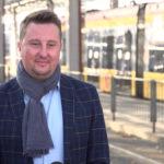 Warszawskie tramwaje przechodzą cyfrową rewolucję. Jedno z rozwiązań będzie nowatorskie w skali europejskiej