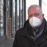 dr Michał Sutkowski: Jesteśmy w trudnym momencie pandemii. Musimy wytrzymać jeszcze kilka miesięcy