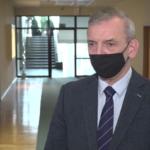 Prezes Związku Nauczycielstwa Polskiego: Szczepienia podstawą bezpieczeństwa uczniów i nauczycieli. Powinny być przeprowadzane równolegle ze szczepieniami seniorów